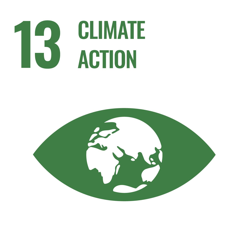 For SDGsGoal13 すぐさまやろう!ゴール13に有効なTo Do5つ
